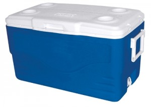 Cooler - $10 / day